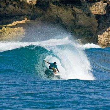 Surf Central Java